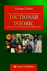 DICTIONAR ISTORIC DI