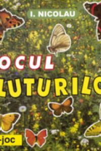 JOCUL FLUTURILOR