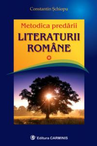 METODICA PREDARII LITERATURII ROMANE MLR