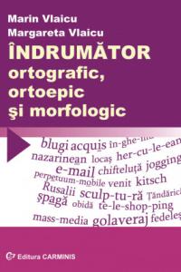 Îndrumător ortografic, ortoepic şi morfologic DOOM