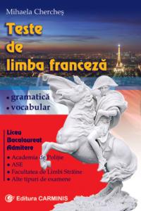 TESTE DE LIMBA FRANCEZA