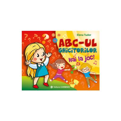 ABC-UL GHICITORILOR. HAI LA JOC! GHICI