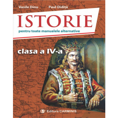 ISTORIE. CLASA A IV-A. ISTO4