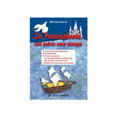 LA FRANCOPHONIE, UNE PATRIE SANS RIVAGES. FR