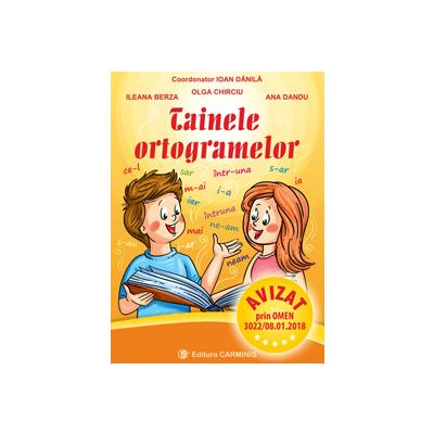 TAINELE ORTOGRAMELOR. ORT